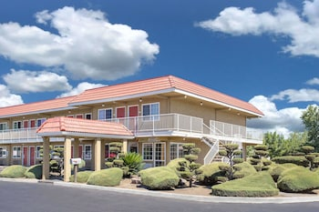 Hotel - Days Inn by Wyndham Turlock
