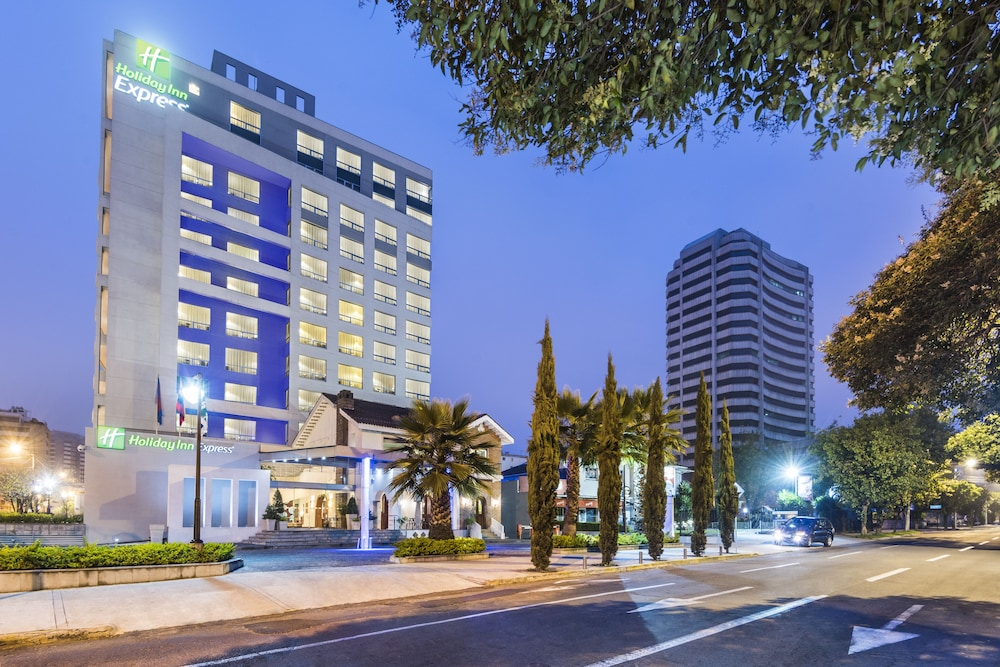 Holiday Inn Express Quito, Featured Image