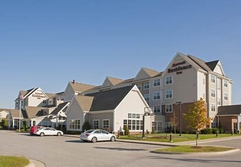 Residence Inn Marriott Moline
