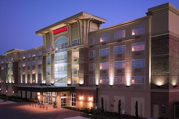 Hotel - Sheraton Houston West Hotel