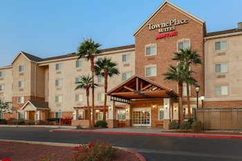 TownePlace Suites Marriott El Centro