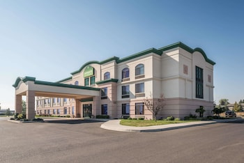 Hotel - Wingate By Wyndham Spokane