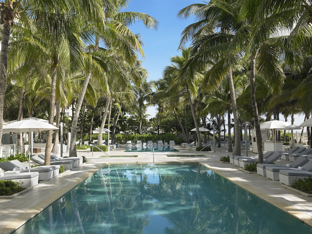 Top Resorts In Miami