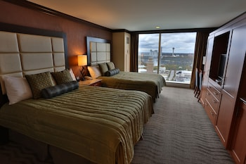 View Room with Two Queen Beds