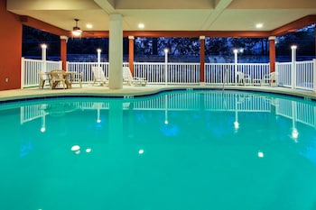 麗笙佛羅里達州西北塔拉赫西 I-10 鄉村套房飯店 Country Inn & Suites by Radisson, Tallahassee Northwest I-10, FL