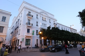 Hotel - Tunisia Palace