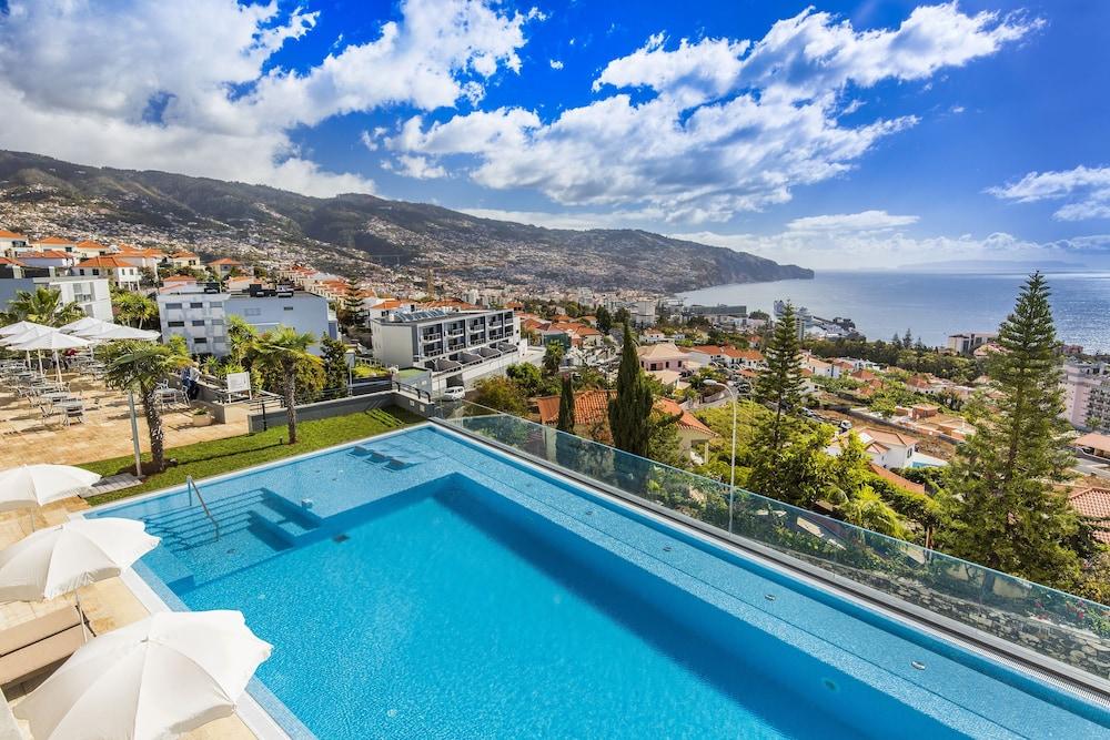 Madeira Panoramico Hotel, Imagen destacada