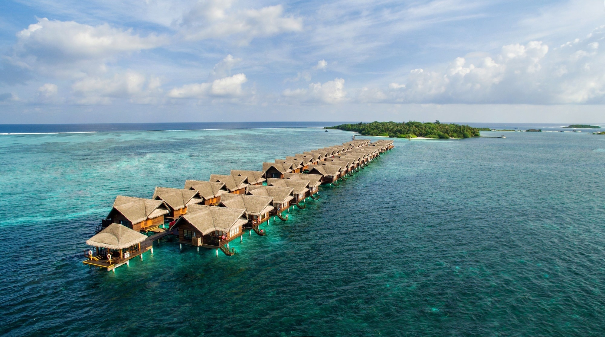 Adaaran Select hudhuranfushi, Malé