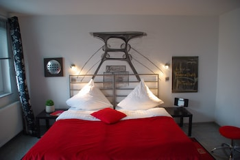 科爾青伽尼環形藝術飯店