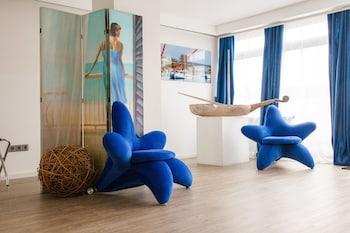 科爾青伽尼環形藝術飯店 Ringhotel Art Hotel Körschen garni