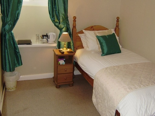 Smugglers Rock Country House B&B, North Yorkshire