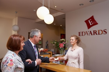 Hotel - Hotel Edvards