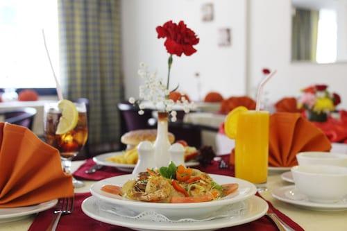 Al Diar Mina Hotel,