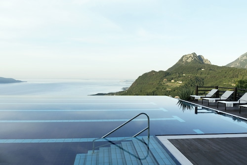. Lefay Resort & SPA Lago di Garda