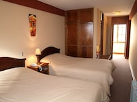 Standard Twin Room, 2 Full Beds