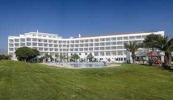 Hotel - MH Atlântico