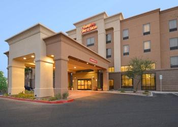 拉斯維加斯機場歡朋套房飯店 Hampton Inn & Suites Las Vegas Airport