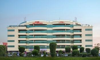 Hotel - TIME Dunes Hotel Apartments, Al Qusais