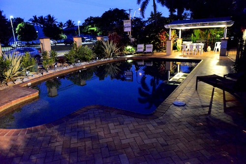 Waterfront Terraces, Cairns  - City