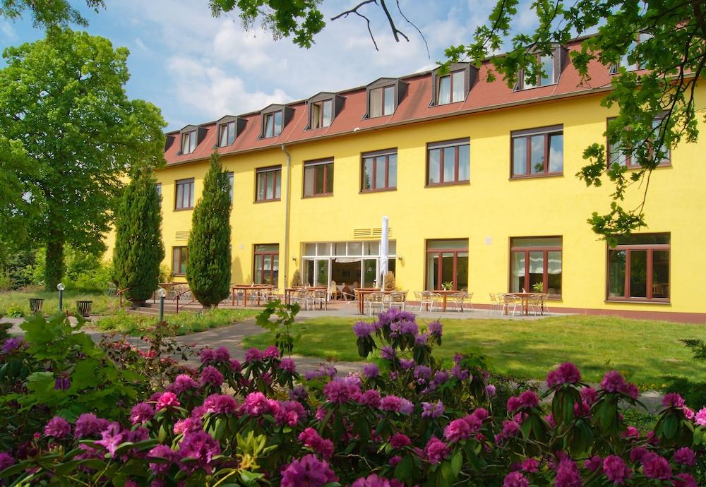 シーホテル ブランデンブルク アン デア ハベル