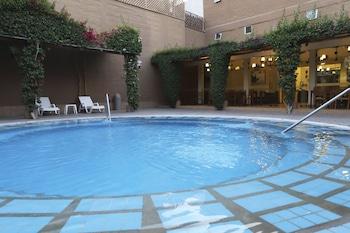 Hotel - Casa Andina Standard Nasca
