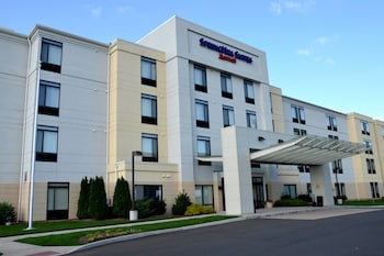 Hotel - Springhill Suites Marriott Airport