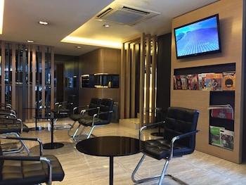 ハーバー ホテル