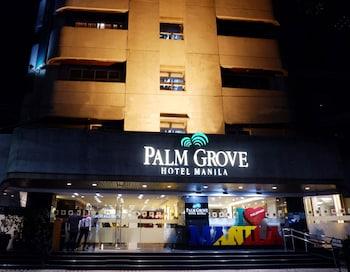 パーム グローブ ホテル