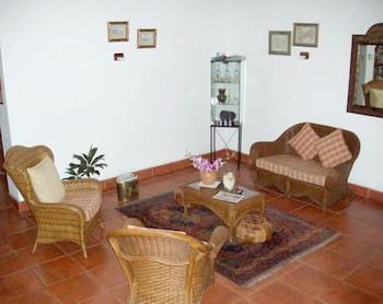 Las Flores Country & Beachside Hotel Cebu Hotel Interior