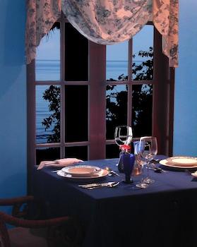 Las Flores Country & Beachside Hotel Cebu Restaurant
