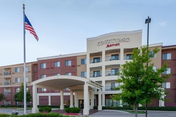 Hotel - Courtyard by Marriott Dallas Arlington South