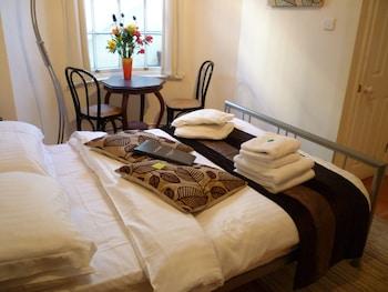 Hotel - Lichfield House
