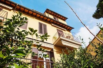 Hotel - Hotel Villa Il Castagno