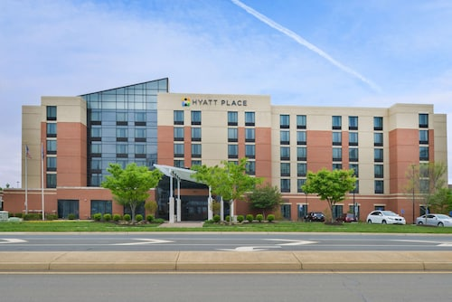 . Hyatt Place Herndon Dulles Airport East