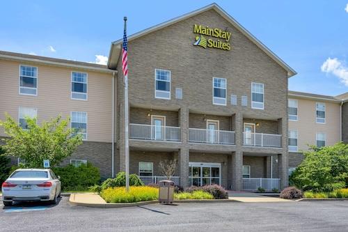 . MainStay Suites Grantville - Hershey North