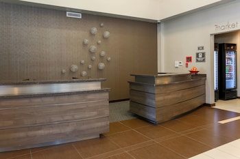 Residence Inn by Marriott Dallas Arlington South