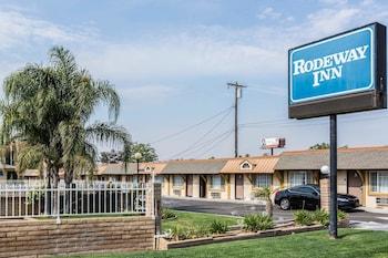 Hotel - Rodeway Inn Beaumont 1-10
