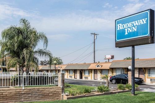 . Rodeway Inn Beaumont 1-10