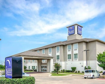Hotel - Sleep Inn & Suites Van Buren - Fort Smith