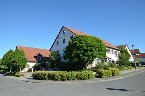 . Landhotel Seerose