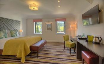 Signature Double Room, Ensuite, Vineyard View (DOUBLE SUPERIOR)