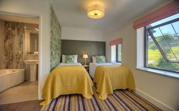 Premium Twin Room, Ensuite, Vineyard View (TWIN PREMIUM)