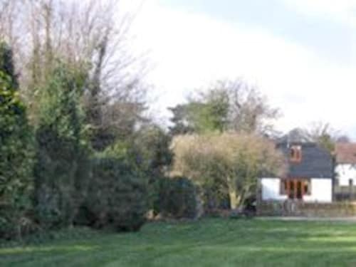 Durlock Lodge - B&B, Kent