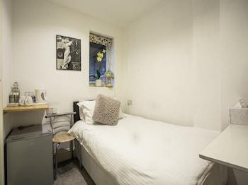 Economy Single Room, 1 Twin Bed