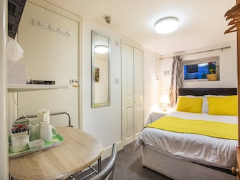 Economy Double Room, 1 Double Bed
