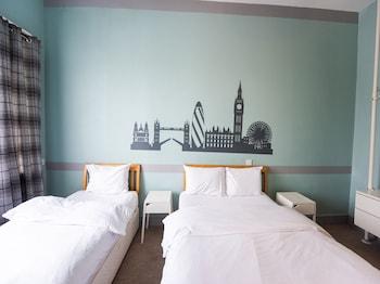 Standard Triple Room, Multiple Beds
