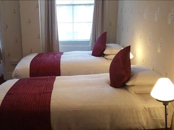 ザ ガース ホテル