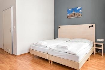Hotel - a&o Wien Stadthalle