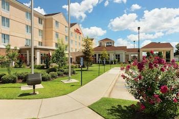 什里夫波特希爾頓花園飯店 Hilton Garden Inn Shreveport