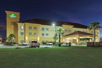 迪爾帕克溫德姆拉昆塔套房飯店 La Quinta Inn & Suites by Wyndham Deer Park